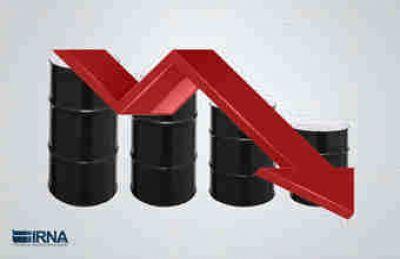 کاهش تقاضا نفت را ارزان کرد