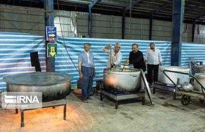 پنج هزار بازرسی از مراکز تهیه و توزیع مواد غذایی مسیر تردد زائران در ایلام انجام شد