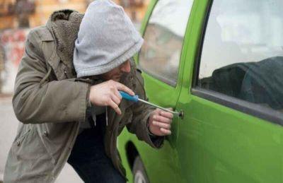 ۹۰ درصد خودروهای مسروقه در ایلام کشف شدند