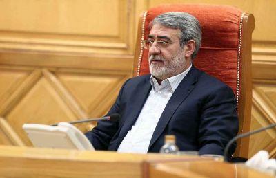 وزیر کشور ارتقای بخش چوار به شهرستان را تایید کرد