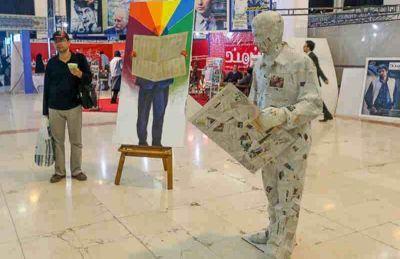 گامهای رسانهای روبهجلو در دولت تدبیروامید