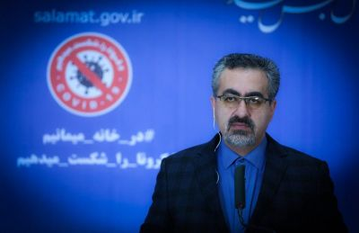 رییس مرکز روابط عمومی وزارت بهداشت: فاصلهگذاری اجتماعی هوشمند بر اساس ارزیابی خطر اجرا میشود