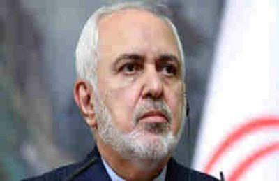 ظریف درگذشت سردار حجازی را تسلیت گفت