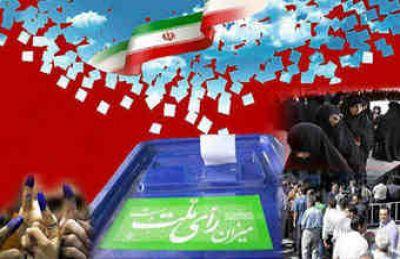 نماینده خبرگان رهبری: مشارکت در انتخابات، وفاداری ملت به انقلاب را برای جهان مخابره میکند