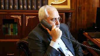 در گفتوگوی تلفنی با وزیر خارجه کره جنوبی؛ ظریف: کره جنوبی دسترسی به منابع مالی بانک مرکزی را فراهم کند