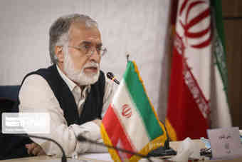 عطریانفر: شاید لاریجانی بهعنوان نامزد مورد حمایت ما قرار گیرد