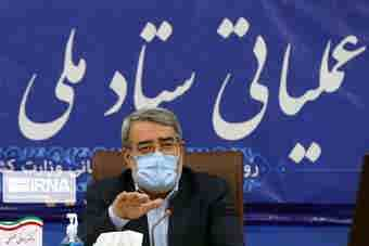 وزیر کشور: وضعیت خوزستان از امروز ویژه است