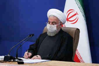 دستور رییس جمهوری به وزیران صمت و جهاد کشاورزی؛ قیمت هیچ کالایی بدون هماهنگی با ستاد اقتصادی افزایش نیابد