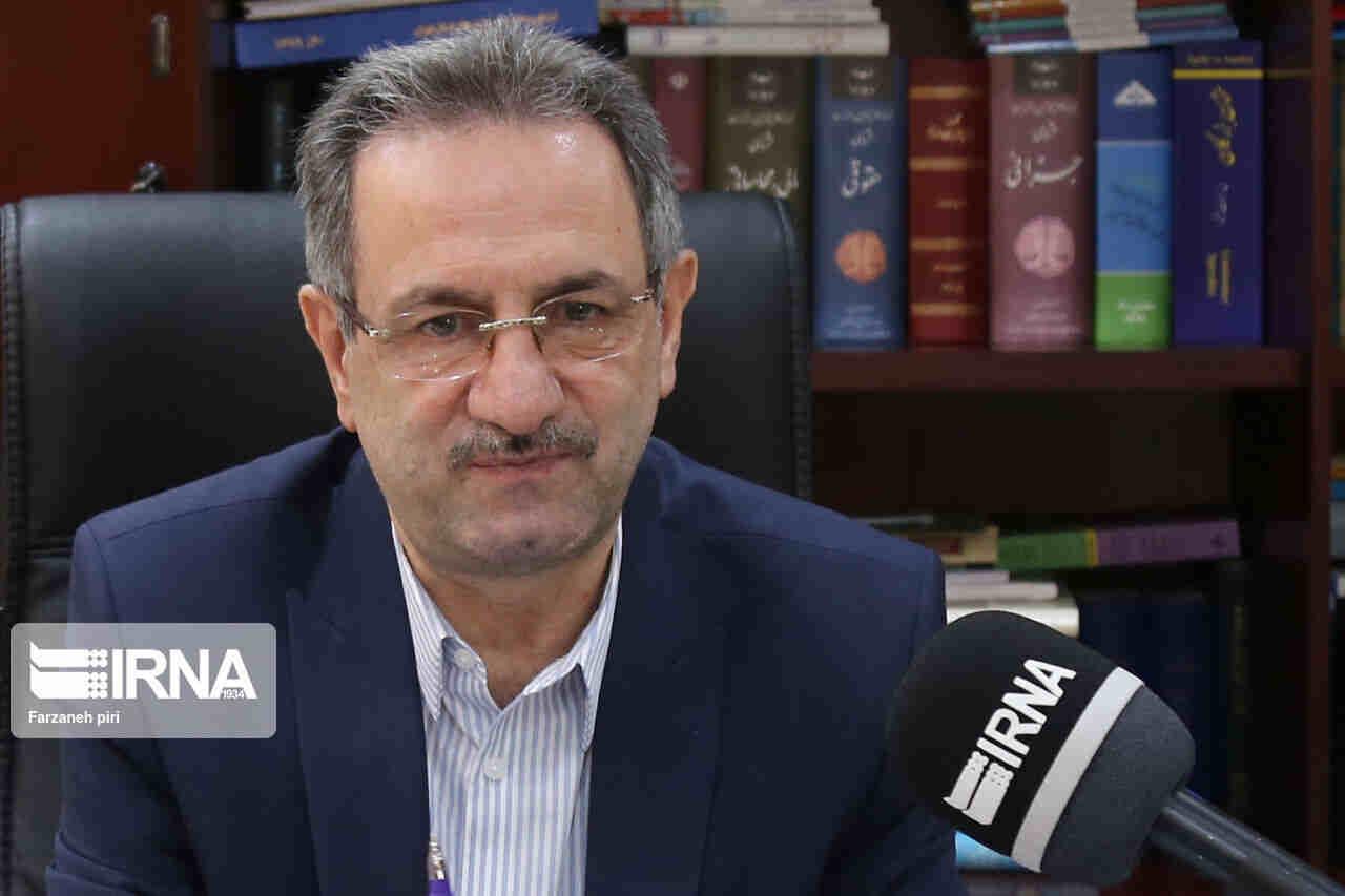 استاندار تهران: تمدید دورکاری و لغو طرح ترافیک به شیوع کرونا بستگی دارد