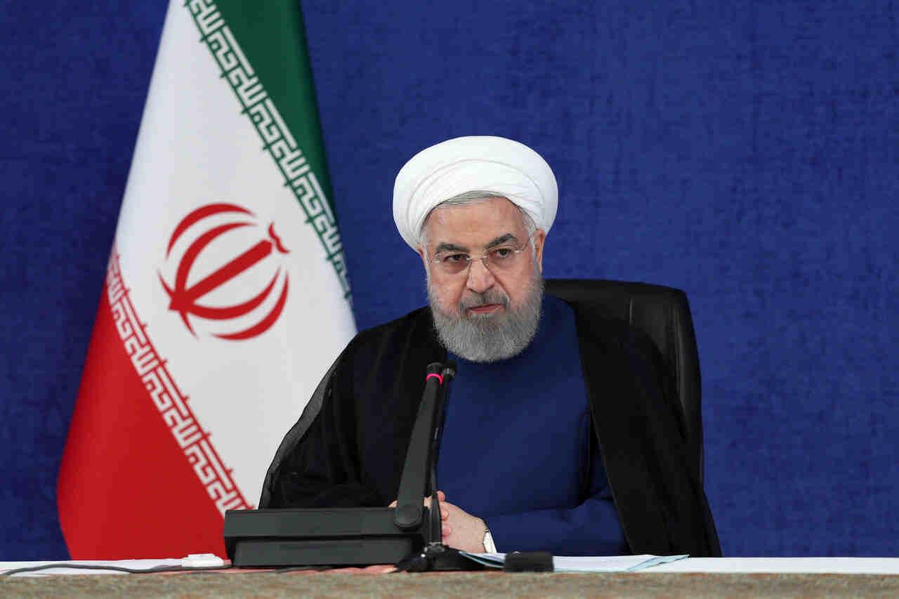 در جمع مدیران صدا و سیما مطرح شد؛ روحانی: شرایط سخت تحریم و واقعیات به مردم گفته شود
