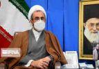 امام جمعه ایلام: ملت ایران بصیرت خود را در پای صندوق رای به نمایش می گذارد