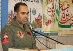 فرمانده دانشگاه هوایی شهید ستاری: نیروی هوایی ارتش از قدرتهای برتر دفاعی و تهاجمی اسـت