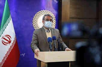 وزیر کشور: مبنای عمل وزارت کشور تفسیر معاونت حقوقی رییس جمهوری است