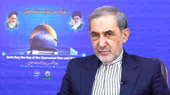 ولایتی در نشست مجازی روز قدس: فلسطین همچنان از موضوعات مهم و اولویتدار سیاست خارجی ایران است