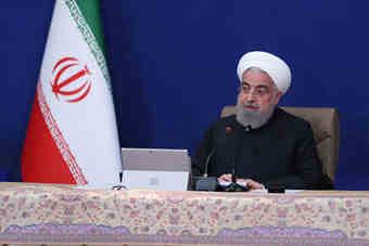 در شصت و هفتمین هفته افتتاحهای جهش تولید مطرح شد؛ روحانی: همه جناحها و گروهها باید در انتخابات شرکت داشته باشند