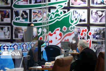 ثبتنام از داوطلبان انتخابات ریاست جمهوری پایان یافت